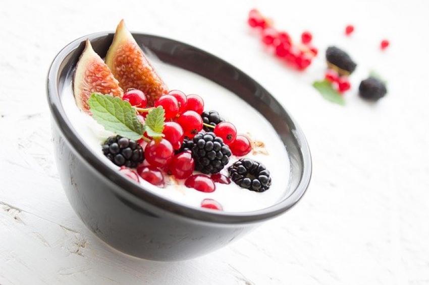 Ученые: йогурт и кефир защищают от коронавируса