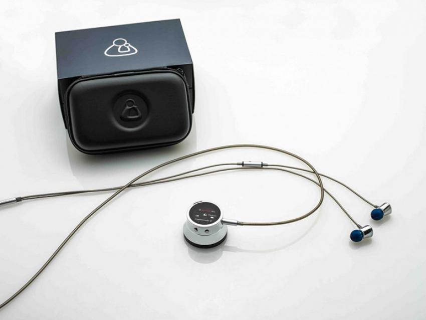 Электронный стетоскоп Thinklabs One помогает врачам в борьбе COVID-19