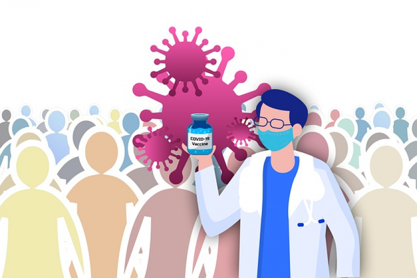 Побочный эффект из-за которого AstraZeneca остановила испытания британской вакцины от COVID-19