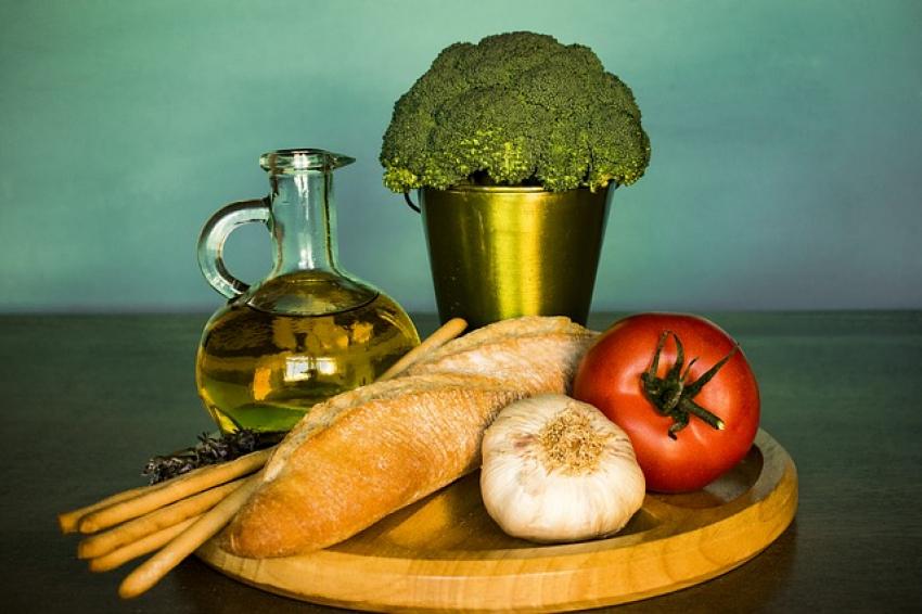 Названы лучшие продукты для предотвращения рака