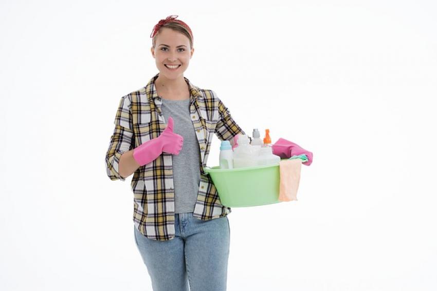 Как правильно обрабатывать квартиру, где есть больной коронавирусом?