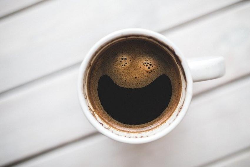 Ученые назвали пользу 1 чашки кофе в день для здоровья и фигуры