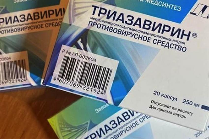 Китай подтвердил эффективность российского препарата от COVID-19