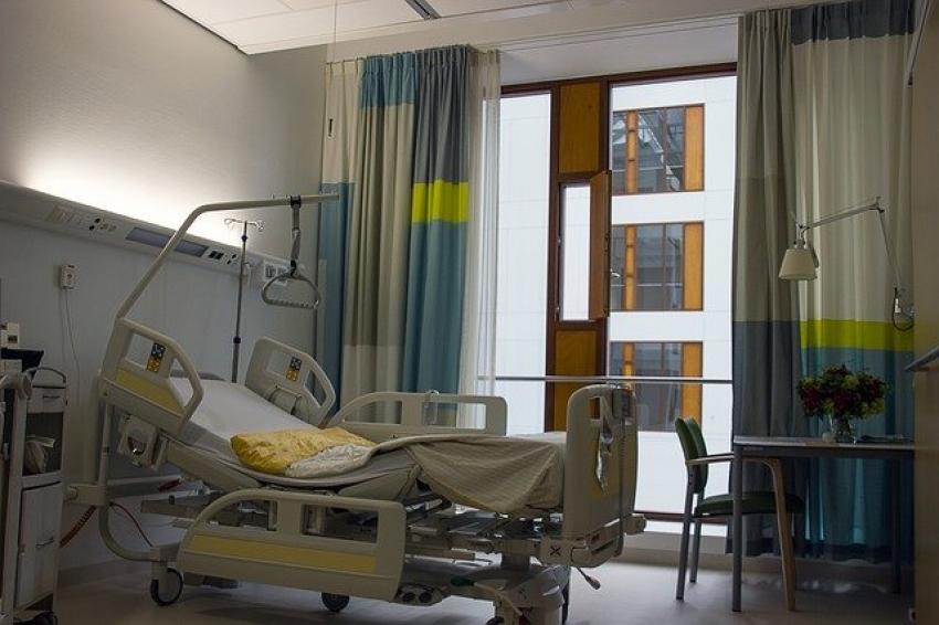 В Китае столетний житель излечился от коронавируса