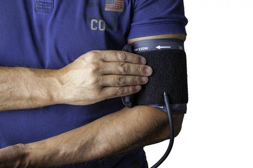 Как правильно измерять артериальное давление?